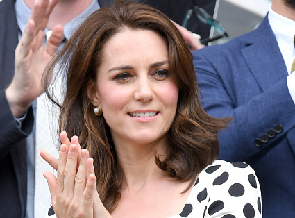 The very subtle change Kate Middleton has made to her beauty look (it's not the hair)