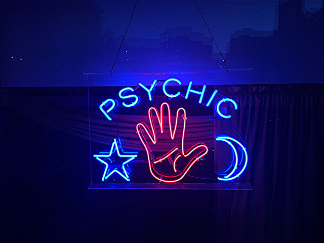 How a psychic gave me closure after my breakup